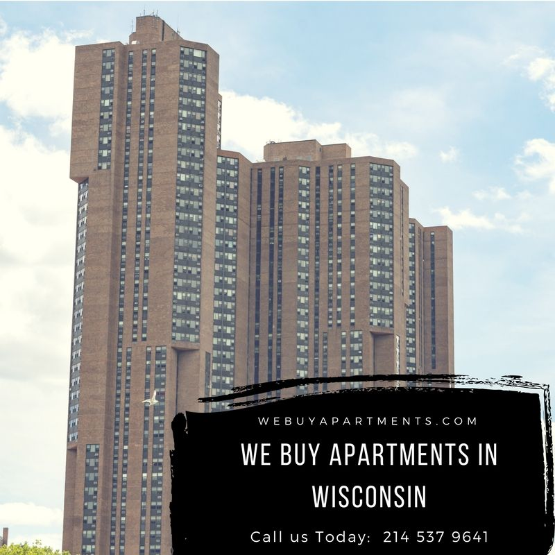 Our Process Of Buying An Apartment Is Simple, If The Apartment Building Is  One That