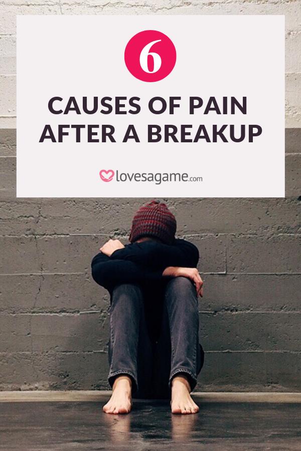 Pin on Breakup Advice