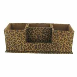 This Website Has All Kinds Of Animal Print Office Supplies! U003c3