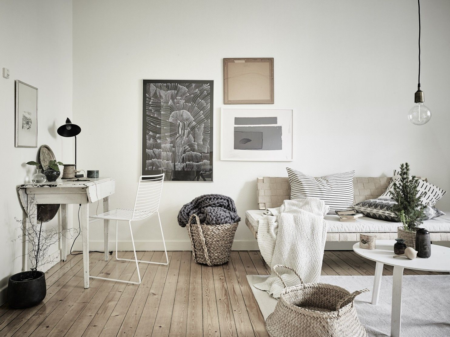Scandinavian design is more than just Ikea | Hygge, Minimalist and ...