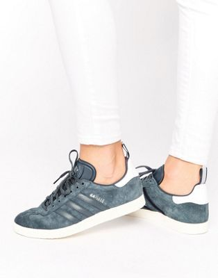 Adidas originali della marina ponyskin stile pinterest scarpe di camoscio