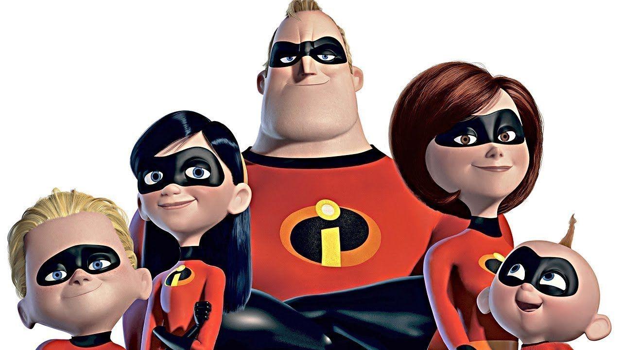 Incredibles 2 official teaser trailer disney pixar the