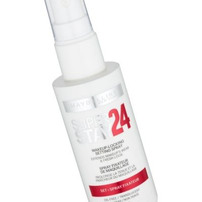 Maybelline SuperStay 24H Setting Spray Maybelline SuperStay 24H Setting Spray (Barcode EAN=3600531280246) http://www.MightGet.com/january-2017-12/maybelline-superstay-24h-setting-spray.asp