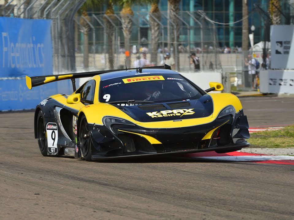 Motor\'n | Factory McLaren driver Alvaro Parente Leads GT Class ...
