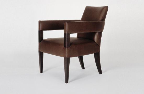 Charmant Huton Occasional Chair By John Hutton Via Holly Hunt