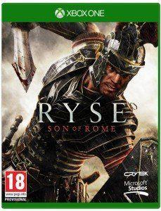 Trailer de RYSE - SON OF ROME. Disponible el 5 de diciembre