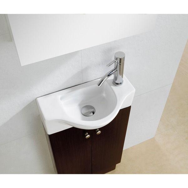 Overstock Com Online Shopping Bedding Furniture Electronics Jewelry Clothing More In 2020 Single Bathroom Vanity White Vanity Bathroom Wood Bathroom Vanity