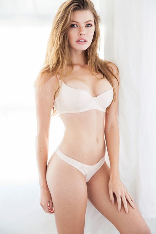 McKenna Berkley Nude Photos 1
