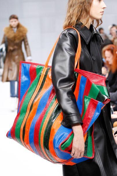 Autumn/Winter Bags Trends | British Vogue