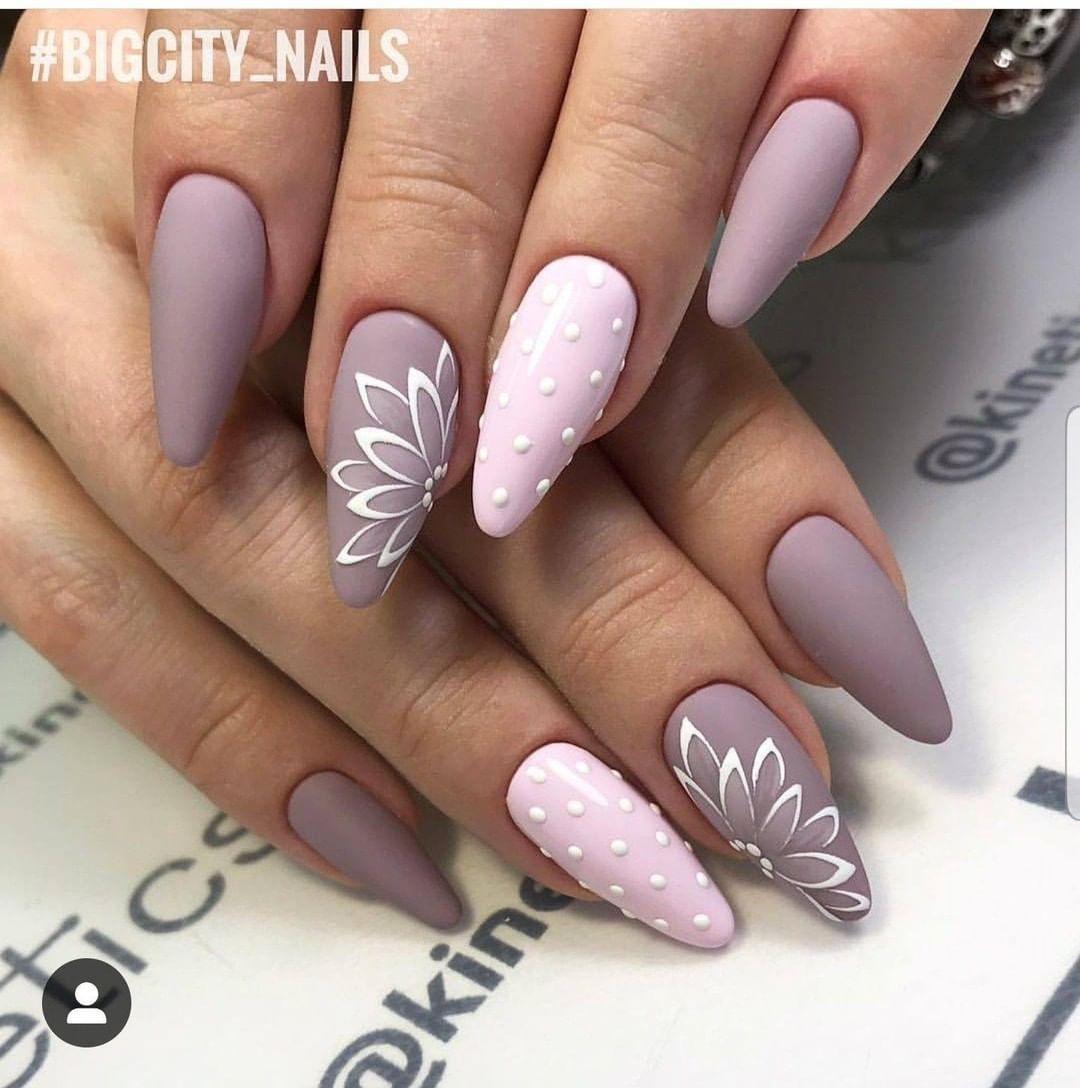 """Photo of @thenails_exclusive på Instagram: """"av @pinterest Telegram-lenke – https://t.me/ExcNails – (@ ExcNails) #exnail #exnail_com #nails #nailstyle #nail #nailart # naildesign…"""""""