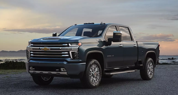 2020 Chevy Silverado 2500 Diesel Specs Price Interior Recently A Pr Guy From One Of Chevrolet S Competitor Chevy Duramax Silverado Hd Chevy Silverado 2500
