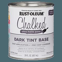 Chalked Ultra Matte Paint Tint Base Product Page Rustoleum Rustoleum Chalked Rustoleum Chalk Paint