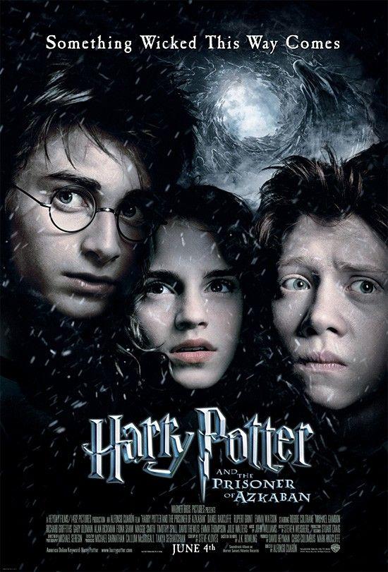 Harry Potter And The Prisoner Of Azkaban 2004 Prisoner Of Azkaban The Prisoner Of Azkaban Azkaban