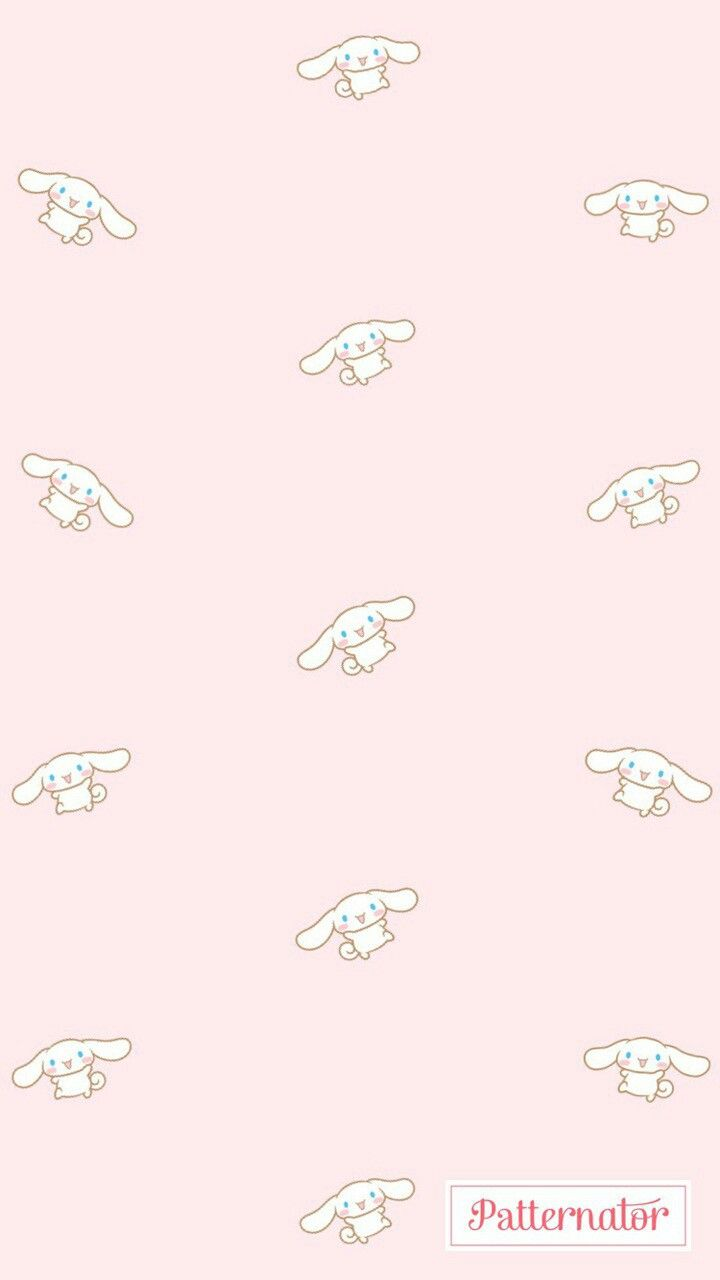 Cinnamoroll Sanrio Wallpaper Cute Patterns Wallpaper Cute Pokemon Wallpaper