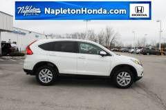 Ed Napleton Honda | New Honda Vehicles For Sale In St. Peters, MO 63376