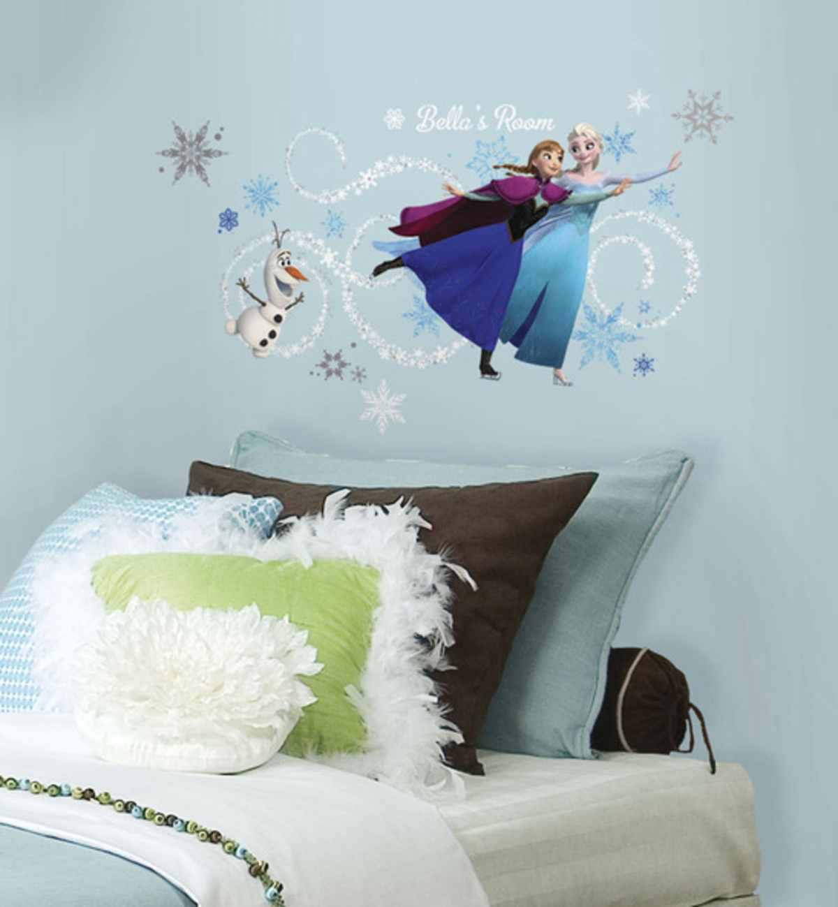 Roommates wallstickers frozen alfabetet inspirasjon til nytt hus roommates wallstickers frozen alfabetet amipublicfo Choice Image