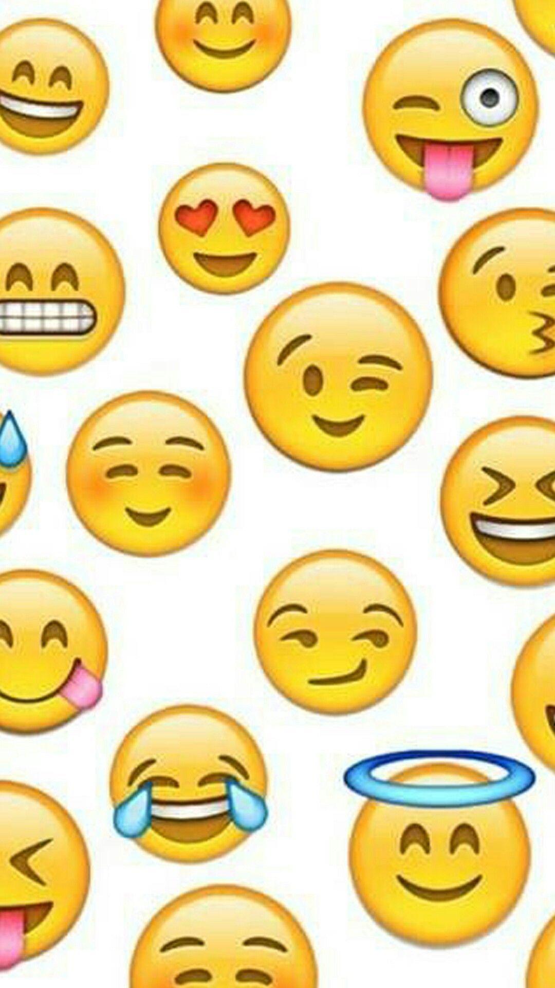 Emoji Wallpaper Hd Resolution » Hupages » Download Iphone