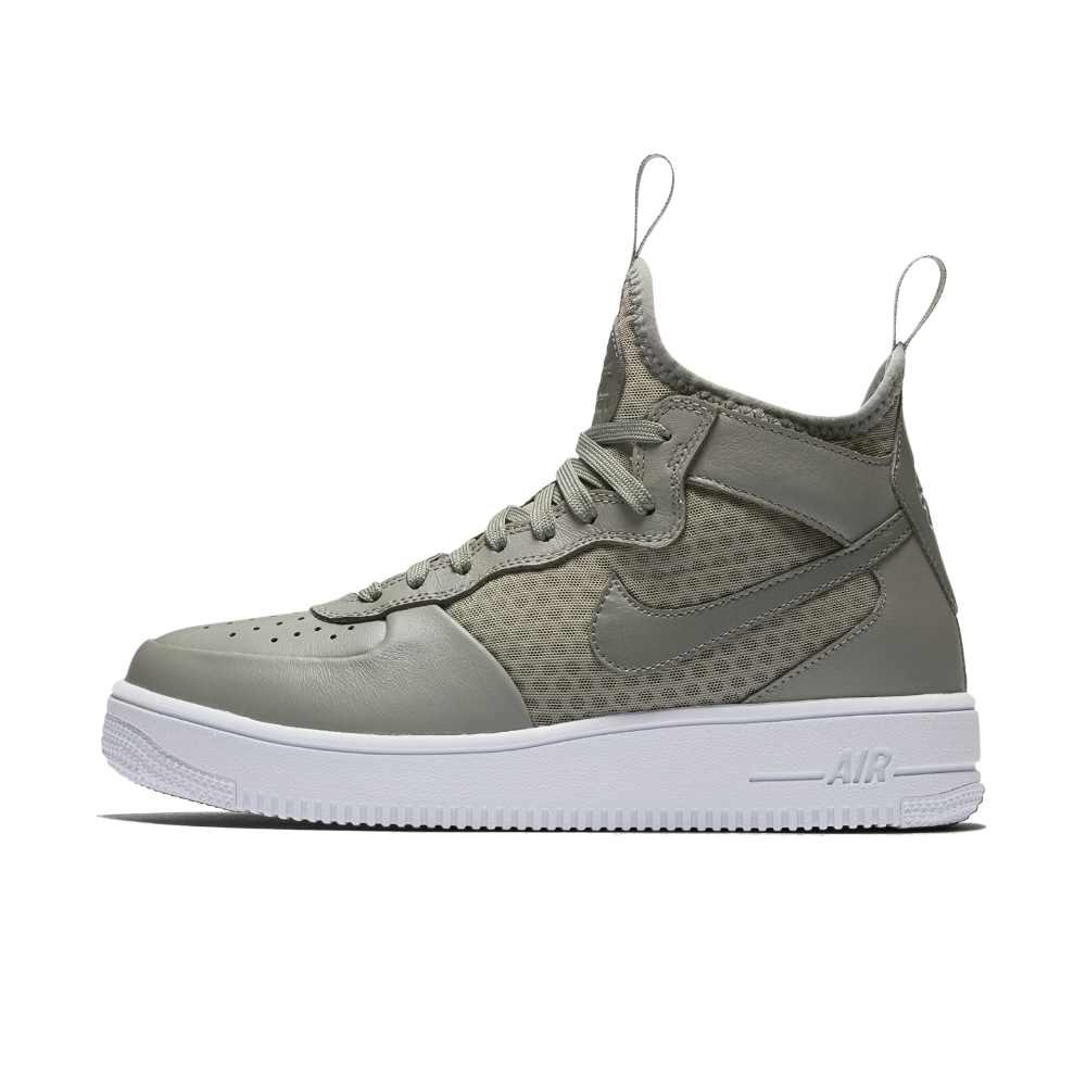 uk availability 1ee31 4c939 Nike Air Force 1 UltraForce Mid Women s Shoe Size