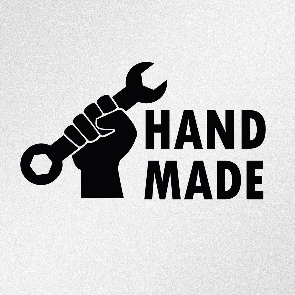 Hand Made Stance JDM Car Body Window Bumper Vinyl Decal Sticker - How to make vinyl decals by hand