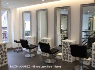 Salon coiffure de luxe salon offre du mois carita coiffure salon de coiffure pinterest - Salon de coiffure de luxe ...