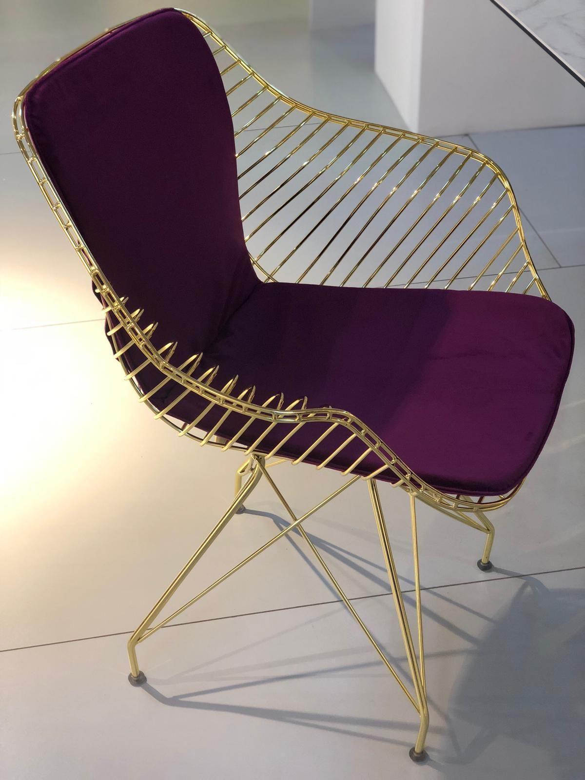 Jasmin Sandalye Modeli Evinize Veya Isyerinize Uygun Tasarlandi Ve Uretildi Sandalye Berjer Koltuk Mobilya