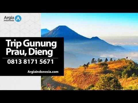 Hotel Wisata Dieng Wonosobo Objek Wisata Di Daerah Dieng