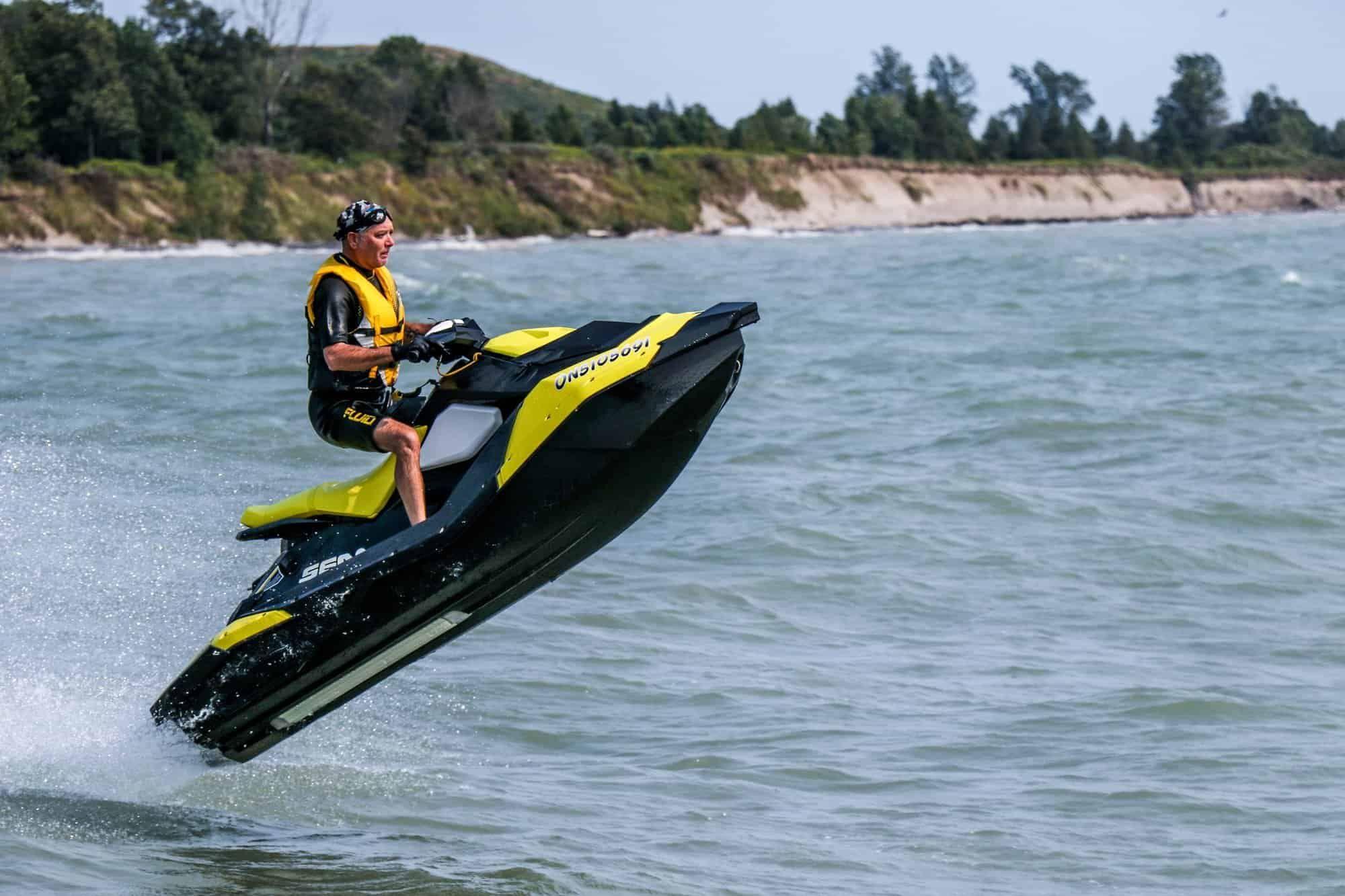Jet Ski Mauritius Skills To Learn Water Sports Skills