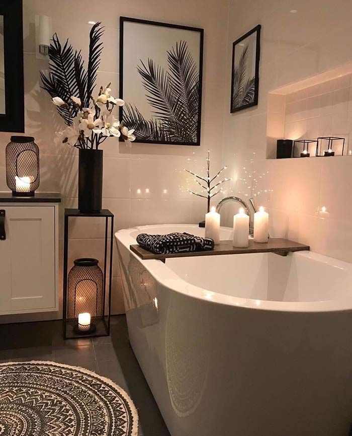 Photo of 10 Simple Ways To Make Your Bathroom Look More Expensive