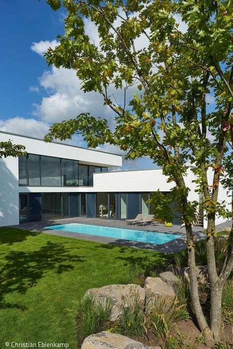 Designfunktion Ag weite ruhe und ausblick 1haus