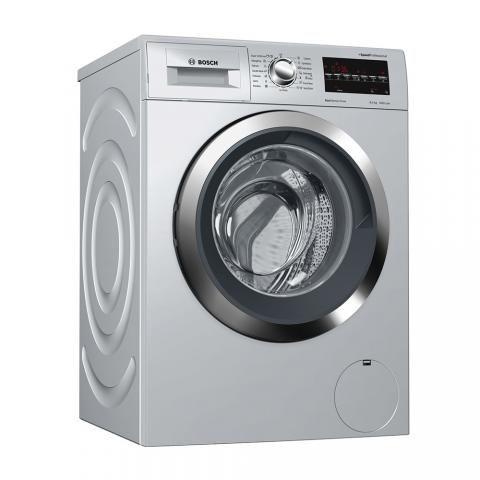 Bosch Washing Machine Door Stuck And How To Open It Youtube