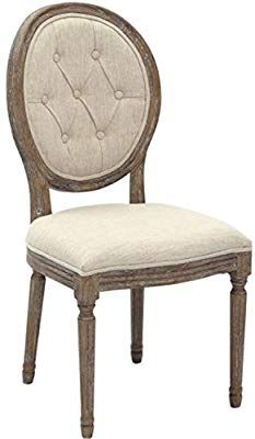 Amazon Com 2xhome Cream Vintage Farmhouse French Country Mid