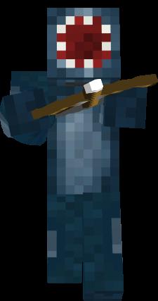Iballisticsquid Minecraft Skins Cool Minecraft Skins Iballisticsquid