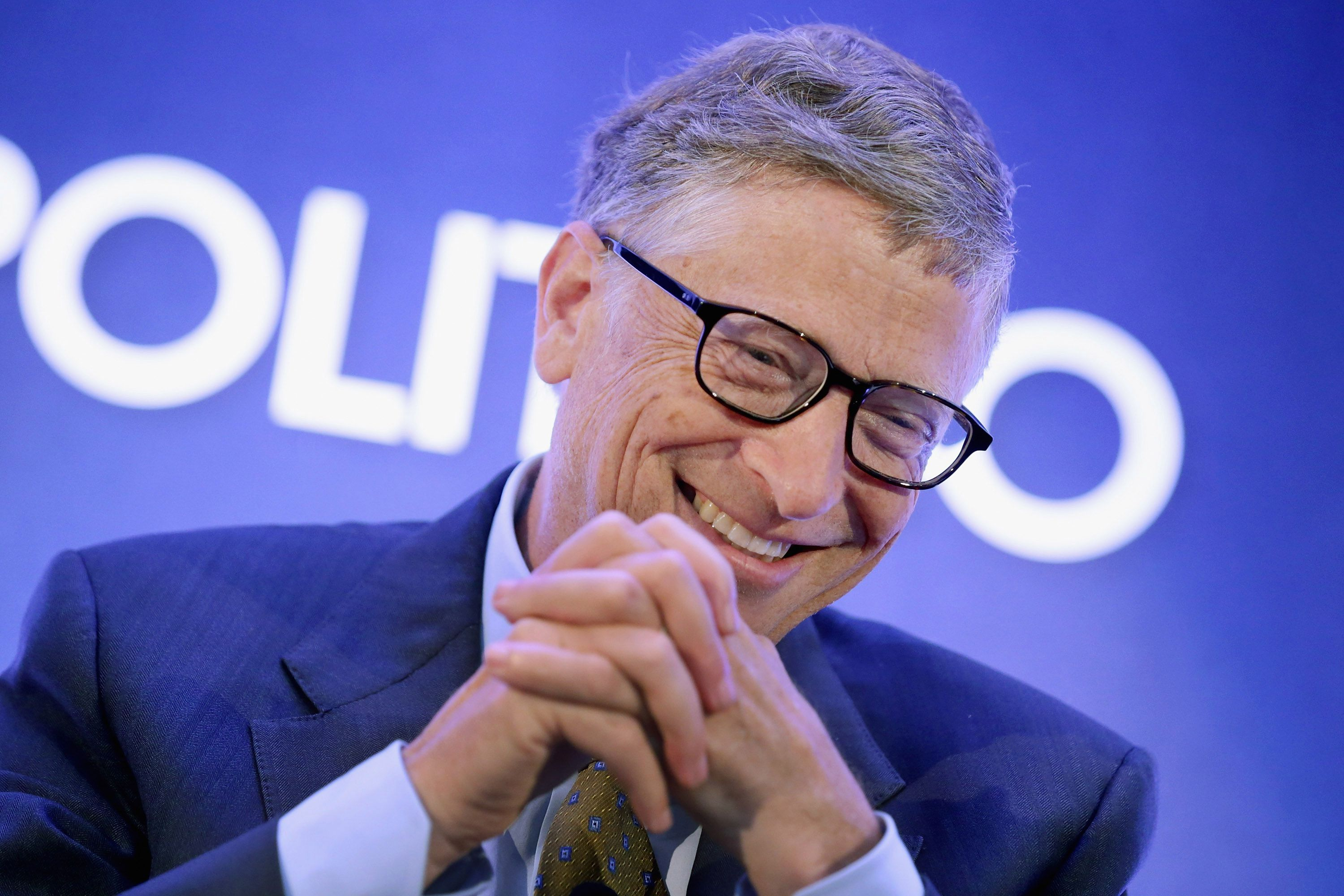 Here are 10 books Mr. Gates found particularly informative and thought-provoking and awarded with rave reviews. This particular collection covers an array of topics, but most importantly, encourage…