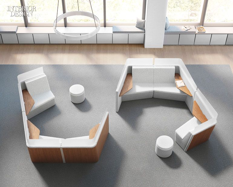 8 Product Highlights from NeoCon 2016