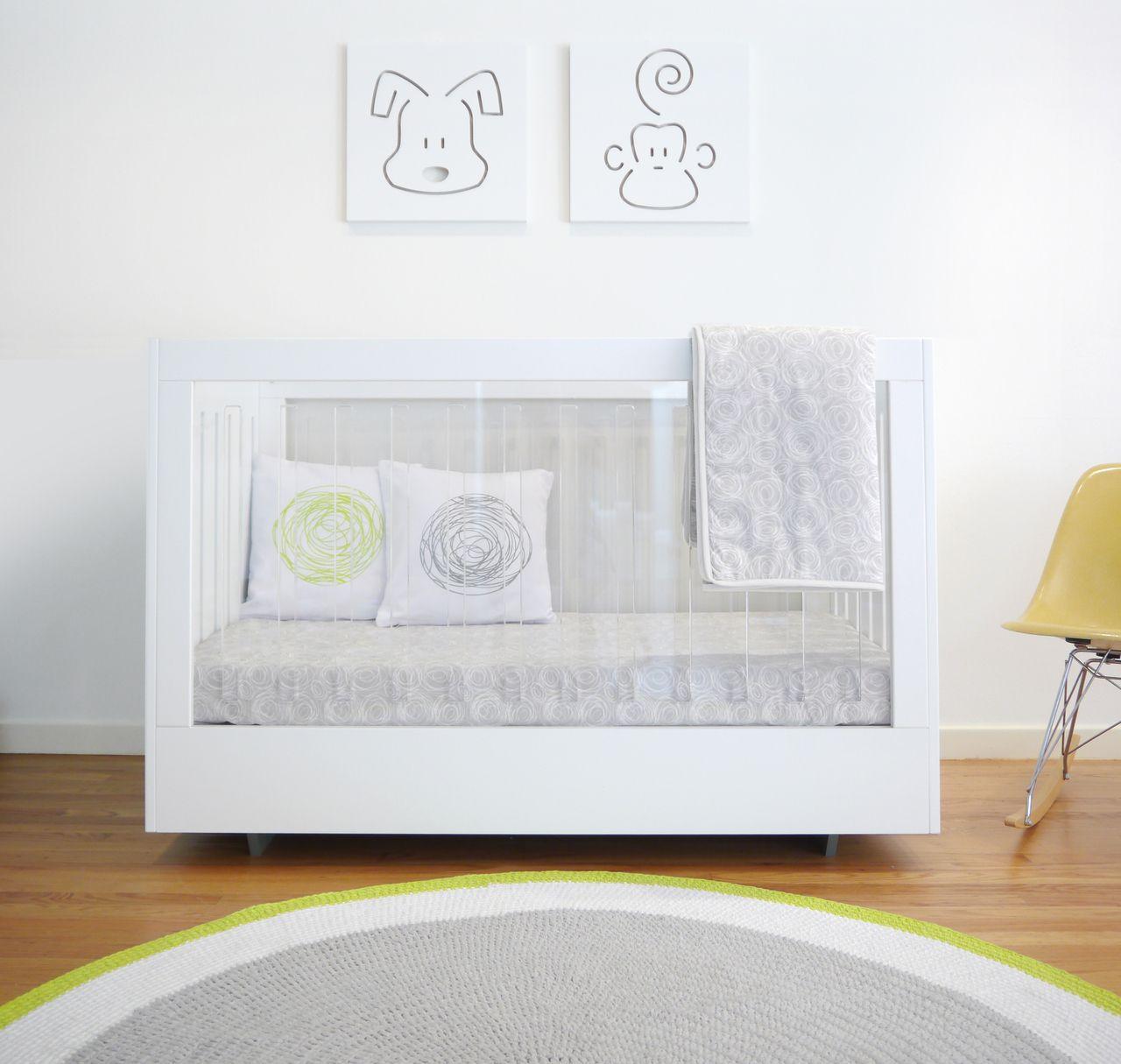 Acrylic Nursery Decor | Project nursery, Nursery decor and Nursery