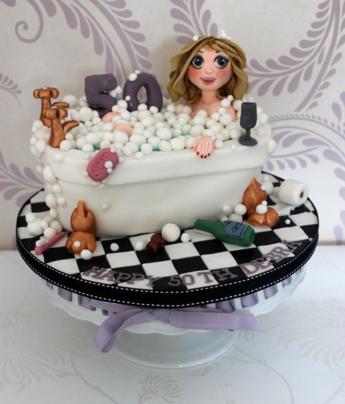 Zoe S Fancy Cakes Have Your Cake Toppers In 2018