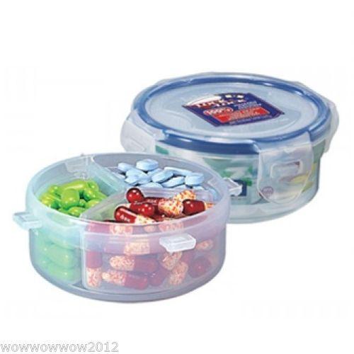 47oz 140mm w 3dividers LOCK n LOCK Food Storage container