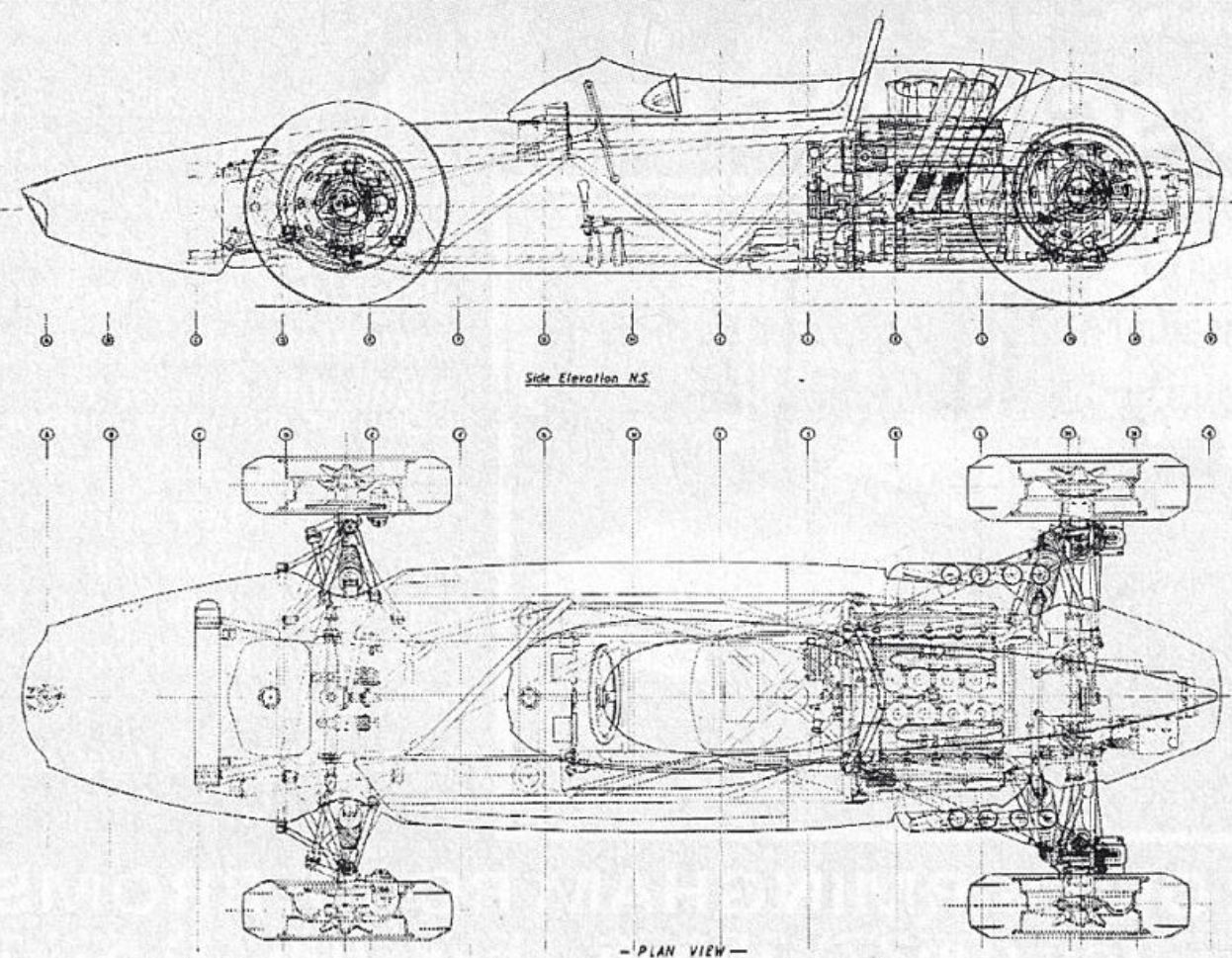 Pin By Carlton Noble On Model Racing Cars With Images