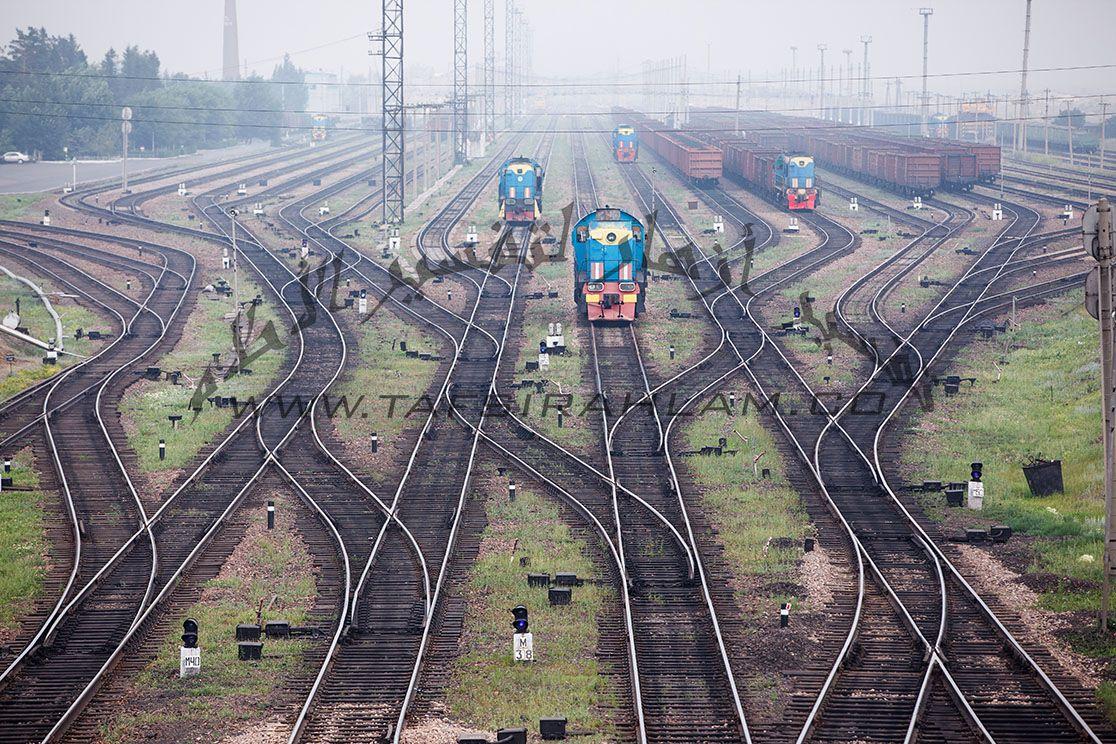 محطة المسافرين في المنام Indian Railways Train Photo Galleries