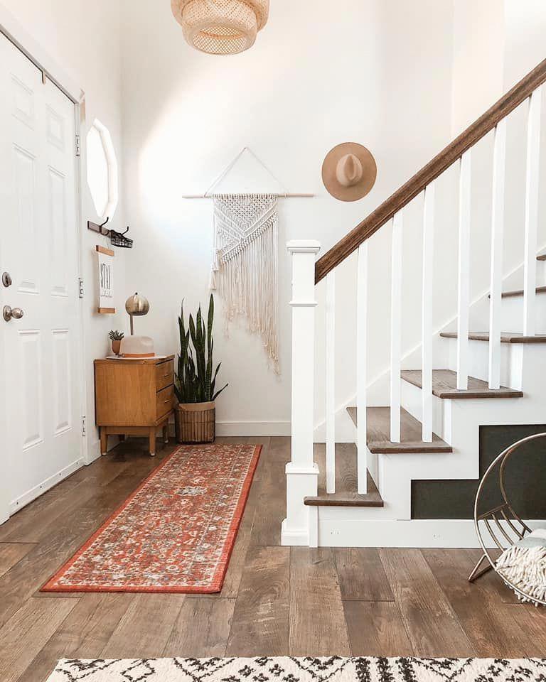 Marie Kondo Netflix Tidying Up Accent Wall Bedroom: The KonMari Method: Hat Lover's Edition