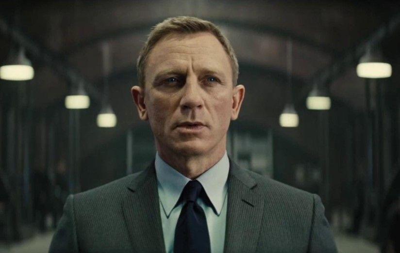 99457f05a1a James Bond 25  Daniel Craig Is 007 Again