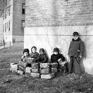 nov 29, 1953 new york, ny | foto: vivien maier