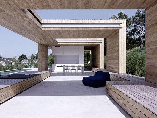 2 Terrazas Gus Wüstemann Architects Diseño Arquitectura
