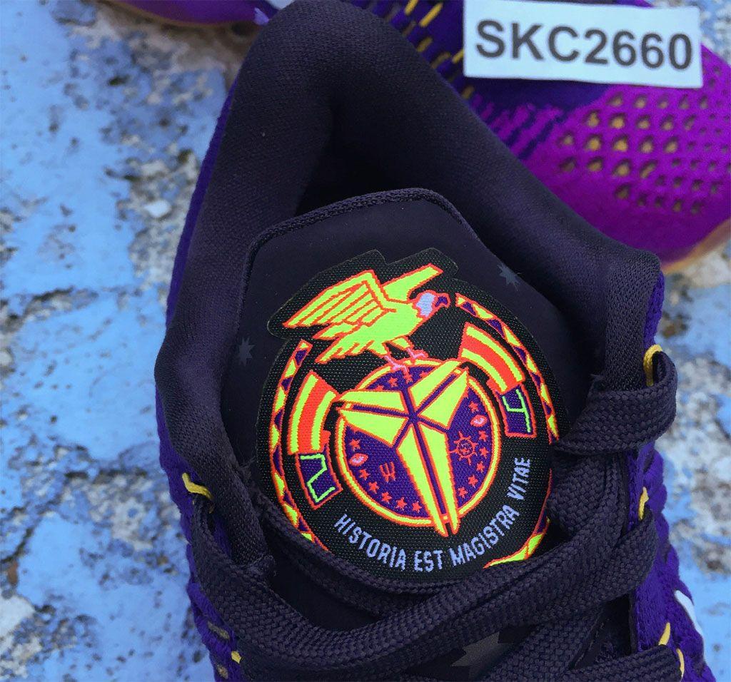 buy popular 5a884 63a4d Nike Kobe 10 Elite Low Opening Night Release Date 747212-515 (7)