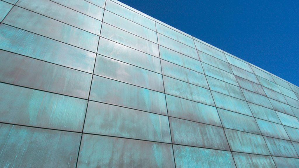 Metal Composites Natural Metals From Alpolic Materials