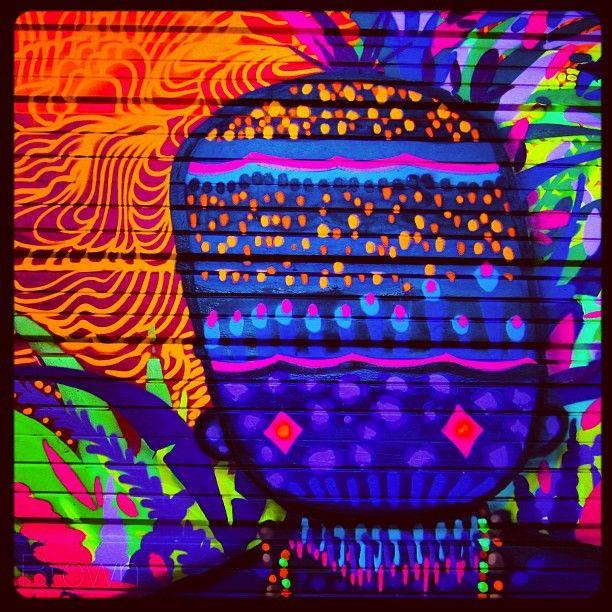 #artbasel #artbasel2012 #wynwood #miami
