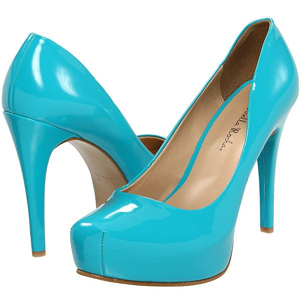 "Gabriella Rocha ""Jacques"" Pumps"