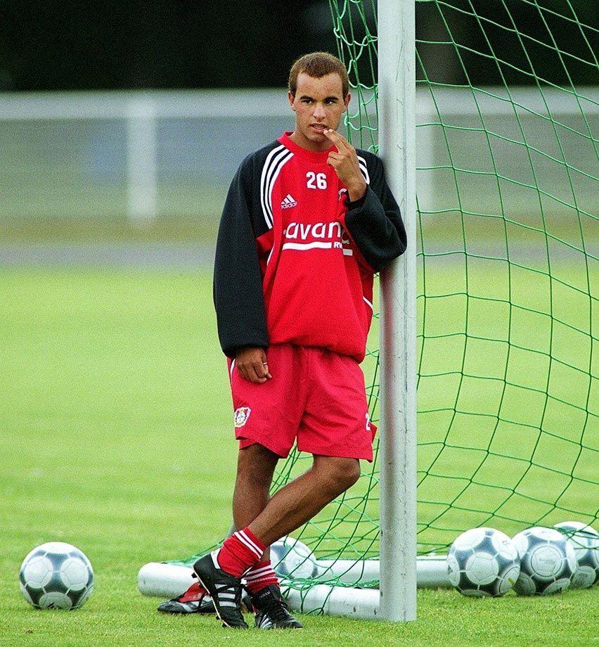 Resultado de imagem para Donovan Bayer Leverkusen