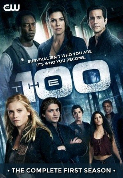 Film Streaming Complet Vf The 100 Saison 3