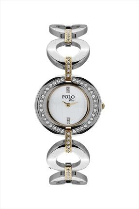 Bayan Saat PL 807-02 Polo Croco | Trendyol